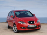 Images of Seat Altea XL 2007–09