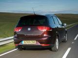 Images of Seat Altea XL UK-spec 2009