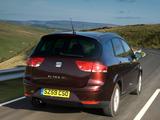 Photos of Seat Altea XL UK-spec 2009