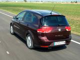 Seat Altea XL 2007–09 pictures