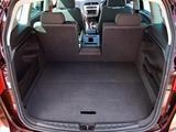 Seat Altea XL UK-spec 2009 pictures