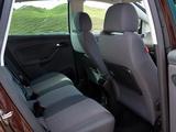 Seat Altea XL UK-spec 2009 wallpapers