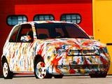 Pictures of Seat Arosa