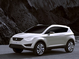 Images of Seat IBX Concept 2011