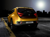 Photos of Seat Tribu Concept 2007