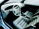 Pictures of ItalDesign Seat Proto TL Concept 1990