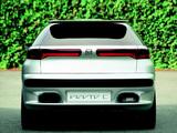 ItalDesign Seat Proto C Concept 1990 images