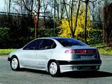 ItalDesign Seat Proto TL Concept 1990 pictures