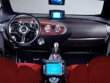 Seat Salsa Concept 2000 photos