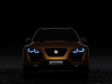 Seat Tribu Concept 2007 wallpapers