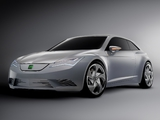 Seat IBe Concept 2010 pictures