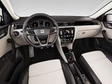 Seat Toledo Concept 2012 pictures