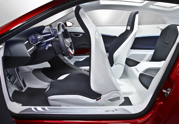 Seat Ibe Paris Concept 2010 Wallpapers