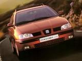 Pictures of Seat Cordoba Vario 1999–2002
