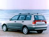 Seat Cordoba Vario 1996–99 photos
