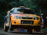 Seat Cordoba WRC 1998–99 pictures