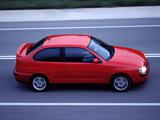 Seat Cordoba Cupra 2000–02 images