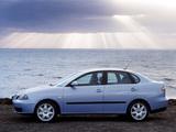 Seat Cordoba 2002–06 pictures
