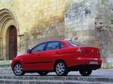 Seat Cordoba 2002–06 wallpapers