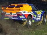 Seat Dakar TDI 2002 pictures