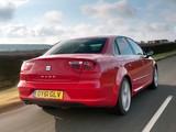 Photos of Seat Exeo UK-spec 2011–13
