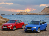 Photos of Seat Exeo