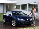 Pictures of Seat Exeo 2009–11