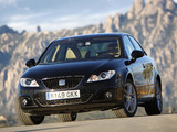 Seat Exeo 2009–11 images