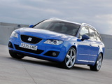 Seat Exeo ST 2009–11 pictures