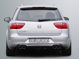 Je Design Seat Exeo ST 2009 pictures