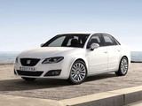 Seat Exeo 2011–13 wallpapers