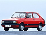 Images of Seat Fura Dos 3-door 1983–86