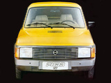 Photos of Seat Fura (127) 1982–86