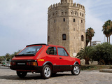 Pictures of Seat Fura Crono (127) 1982–85