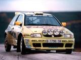 Images of Seat Ibiza Kit Car Evo 1995–2000