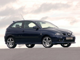 Images of ABT Seat Ibiza 2002–08