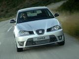 Images of Seat Ibiza Cupra ZA-spec 2006