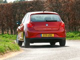 Images of Seat Ibiza Ecomotive UK-spec 2008–12