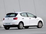 Images of Seat Ibiza Ecomotive 2008–12