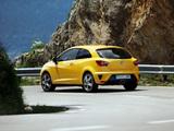 Images of Seat Ibiza Cupra 2009–12