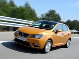 Images of Seat Ibiza 2012