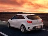 Images of Seat Ibiza Cupra 2012