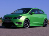 Images of Je Design Seat Ibiza SC FR 2012