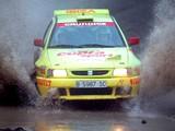 Photos of Seat Ibiza Kit Car Evo 1995–2000