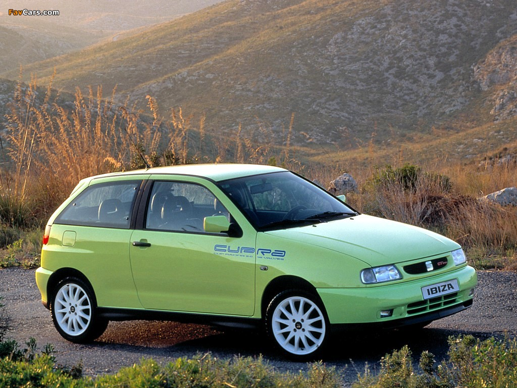 Seat Ibiza Gti : photos of seat ibiza gti 16v cupra 1996 99 1024x768 ~ New.letsfixerimages.club Revue des Voitures