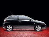 Photos of Seat Ibiza 1.4 DAB Special Edition 2006
