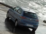 Photos of Seat Ibiza Ecomotive 3-door 2007–08