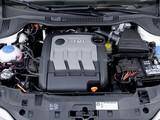 Photos of Seat Ibiza Ecomotive 2008–12