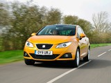Photos of Seat Ibiza SC Ecomotive UK-spec 2008–12