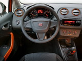 Photos of Seat Ibiza SC Sport Limited Edition 2010